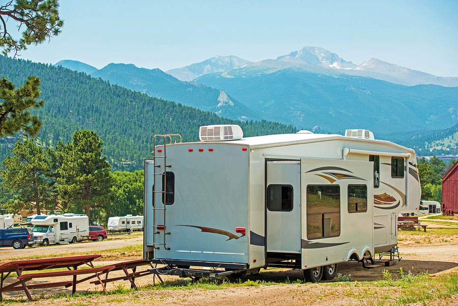 RV/Campers