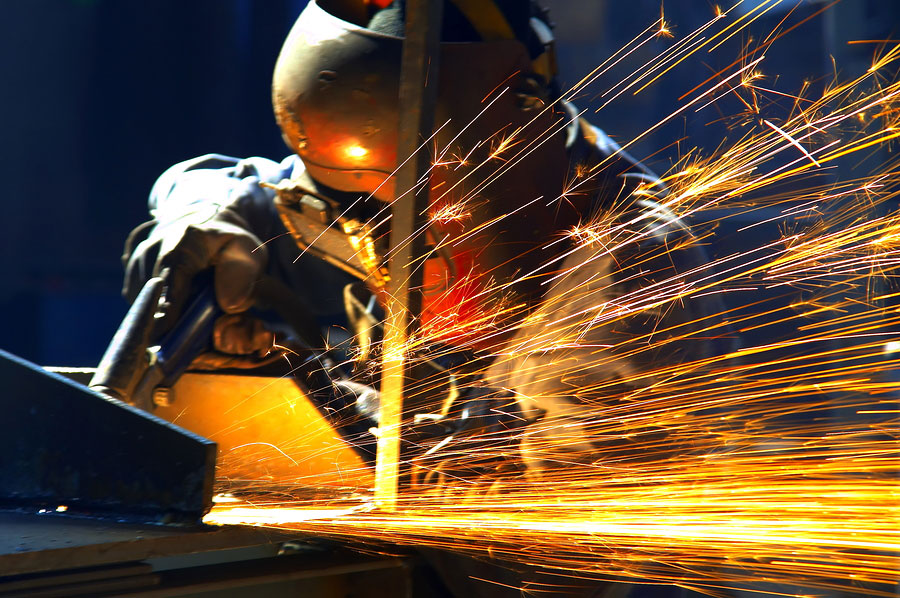 Welding/Fabrication