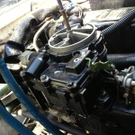 carburetor repair
