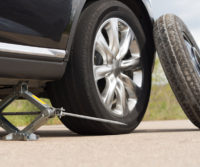 Replacing Your Tires with Mobile Auto Service