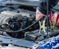 Your Car Won't Start, Call Remote Mechanic